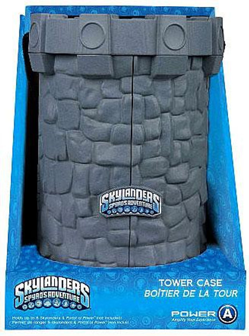 Skylanders Spyro's Adventure Tower Carrying Case