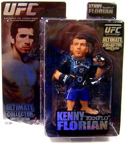 UFC Ultimate Collector Series 1 Kenny Florian Action Figure [Limited Edition]