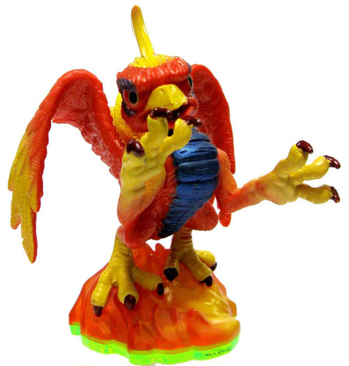 Skylanders Sunburn Figure [Loose]