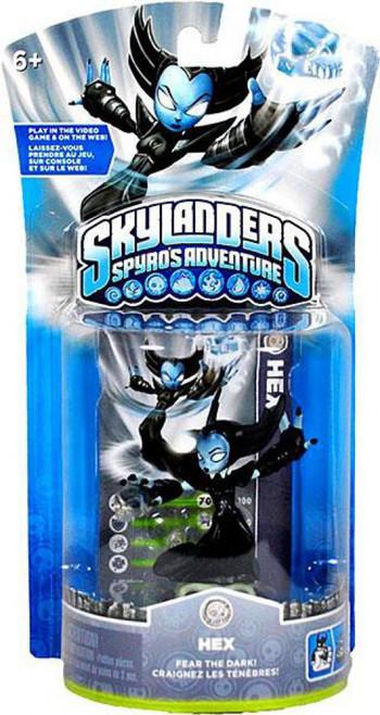 Skylanders Spyro's Adventure Hex Figure Pack