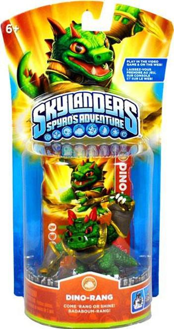 Skylanders Spyro's Adventure Dino-Rang Figure Pack