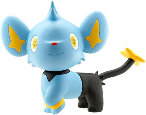 Pokemon Shinx Figure [Loose]