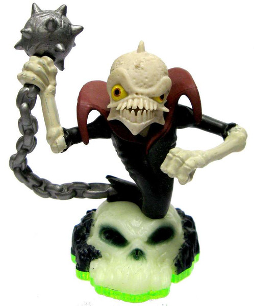 Skylanders Ghost Roaster Figure [Loose]