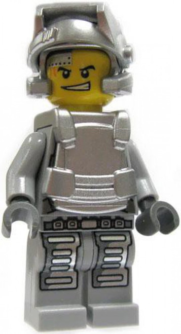 LEGO Power Miners Power Miner Engineer Minifigure [Loose]