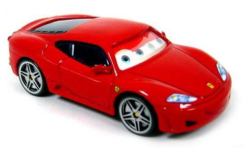 Disney / Pixar Cars Loose Lenticular Ferrari F430 Diecast Car [Loose]