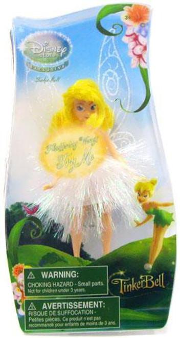Disney Fairies Fluttering Wings Tinker Bell Exclusive 5-Inch Figure
