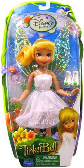 Disney Fairies Tinker Bell & The Lost Treasure Arrival Tink 8-Inch Doll