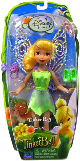 Disney Fairies Tinker Bell 8-Inch Doll