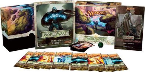 MtG Trading Card Game Worldwake Fat Pack