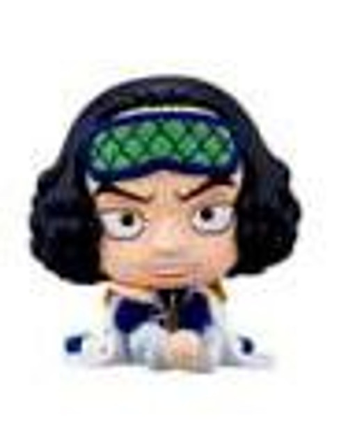 One Piece Super Deformed Vol. 3 Admiral Aokiji 2-Inch Mini Figure