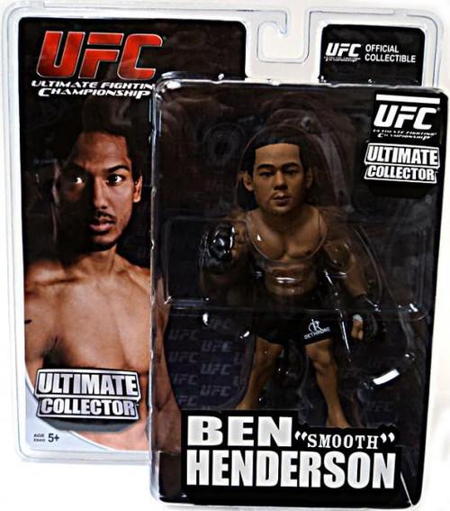UFC Ultimate Collector Series 9 Ben Henderson Action Figure