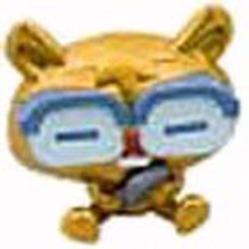 Moshi Monsters Moshlings Gold Limited Edition Waldo 1.5-Inch Mini Figure