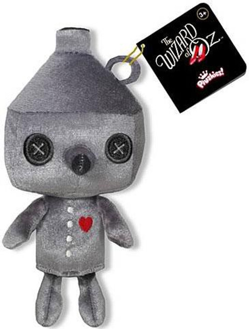 Funko The Wizard of Oz Tin Man 5-Inch Plushie