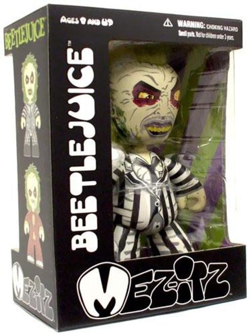 Mez-Itz Beetlejuice 6-Inch Vinyl Figure