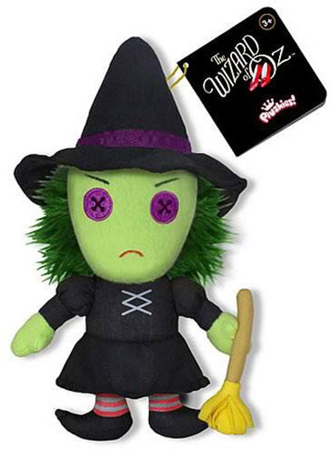 Funko The Wizard of Oz Wicked Witch of the West 5-Inch Plushie