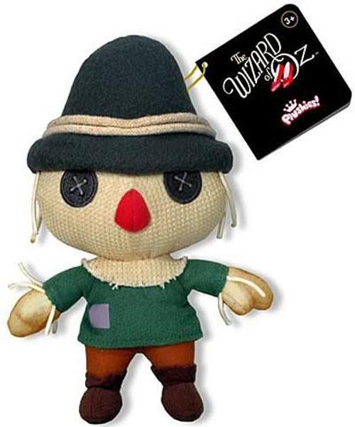 Funko The Wizard of Oz Scarecrow 5-Inch Plushie