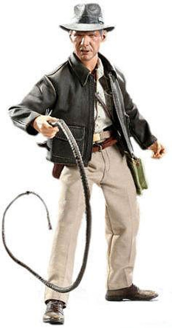 Kingdom of the Crystal Skull Indiana Jones Collectible Figure