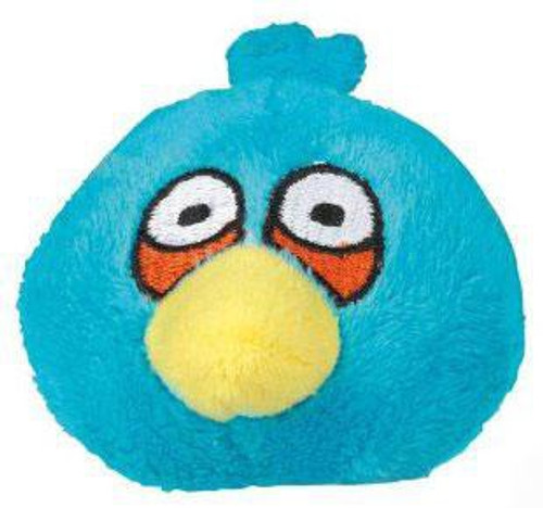 Angry Birds Blue Bird 2-Inch Pencil Topper