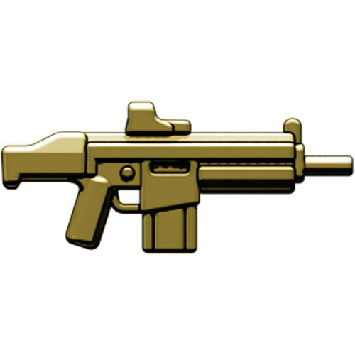 BrickArms HAC Heavy Assault Carbine 2.5-Inch [Dark Tan]