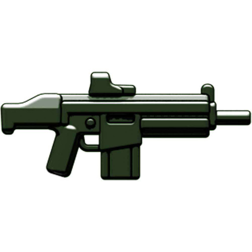 BrickArms HAC Heavy Assault Carbine 2.5-Inch [Dark Olive Green]