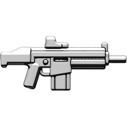 BrickArms HAC Heavy Assault Carbine 2.5-Inch [Titanium]