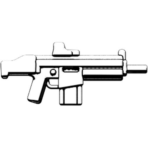 BrickArms HAC Heavy Assault Carbine 2.5-Inch [White]