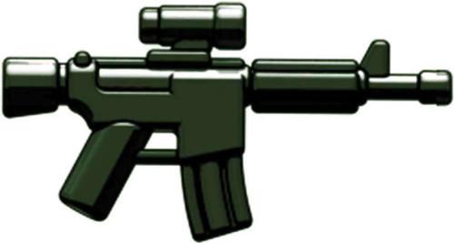 BrickArms ARC Advanced Recon Carbine 2.5-Inch [Dark Olive Green]