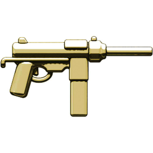 BrickArms M3 Grease Gun 2.5-Inch [Tan]