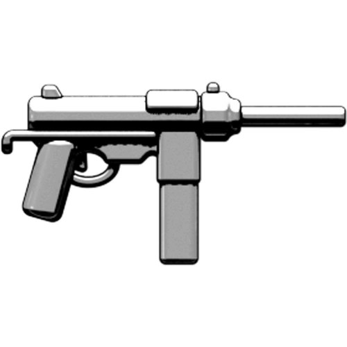 BrickArms M3 Grease Gun 2.5-Inch [Titanium]