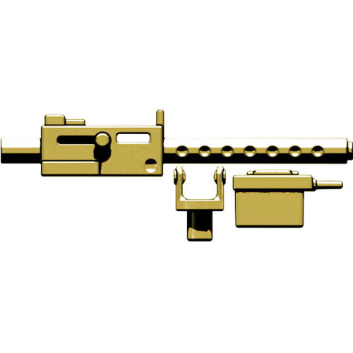 BrickArms M1919 Machine Gun 2.5-Inch [Tan]