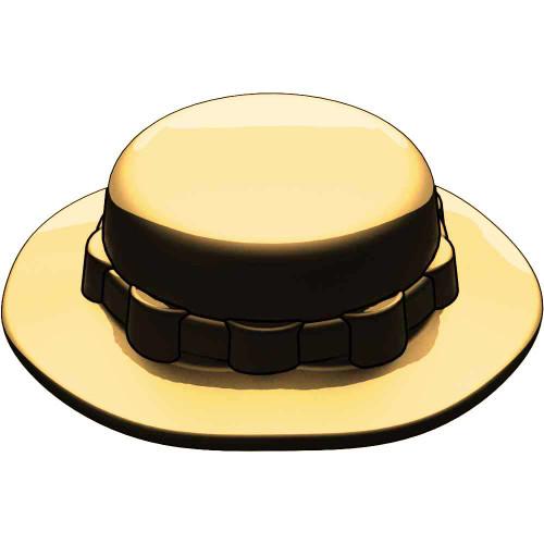 BrickArms Boonie Hat 2.5-Inch [Tan]