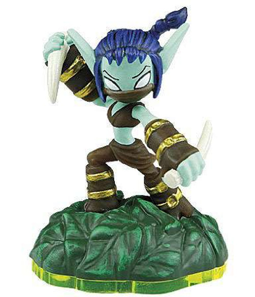 Skylanders Stealth Elf Figure [Loose]
