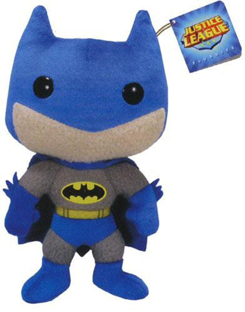 Funko Justice League Batman 5-Inch Plushie