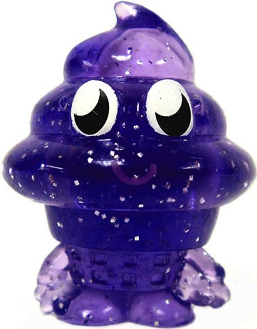 Moshi Monsters Moshlings Series 1 Coolio 1.5-Inch Mini Figure [Cosmic]