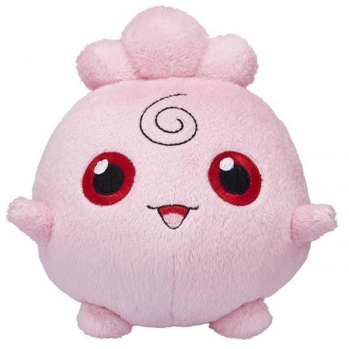 Pokemon Igglybuff 6-Inch Plush
