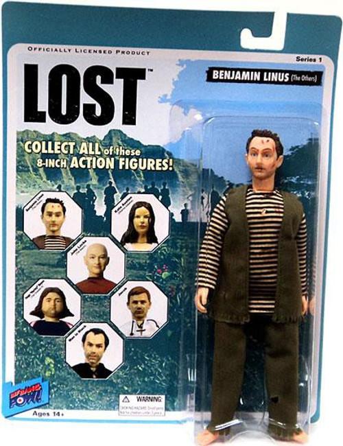 Lost Series 1 Ben Linus Action Figure