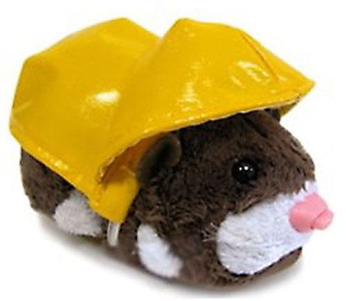 Zhu Zhu Pets Series 2 Hamster Outfit Raincoat with Hat Accessory Set
