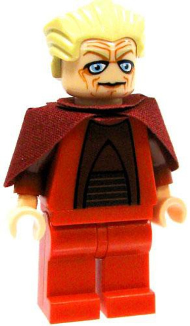 LEGO Star Wars Chancellor Palpatine Minifigure [Loose]