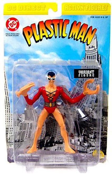 DC Plastic Man Action Figure [Variant]