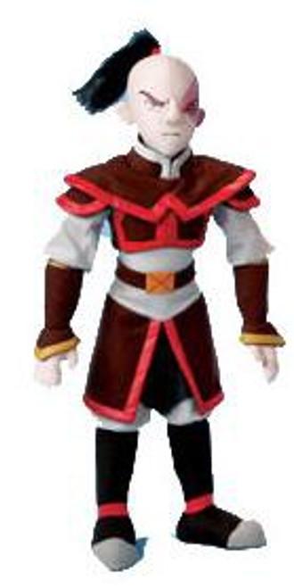 Avatar the Last Airbender Zuko 20-Inch Plush Figure