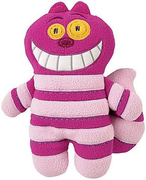 Disney Alice in Wonderland Pook-a-Looz Cheshire Cat Plush Doll