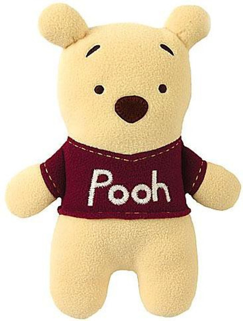 Disney Pook-a-Looz Winnie the Pooh Plush Doll [Brown Shirt]