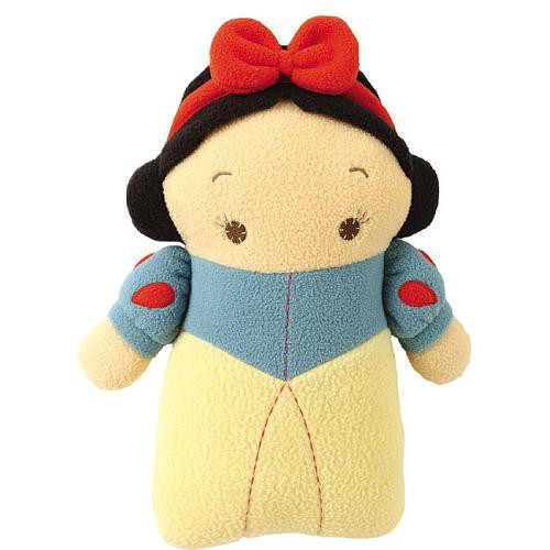 Disney Pook-a-Looz Snow White Plush Doll