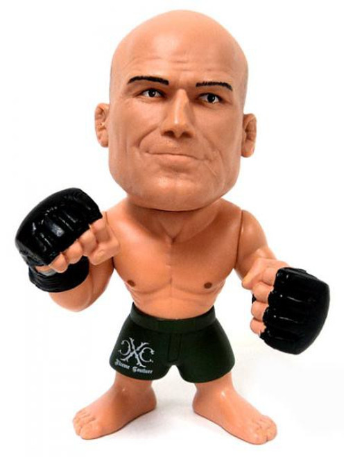 UFC Titans Randy Couture Vinyl Figure [Green Shorts]