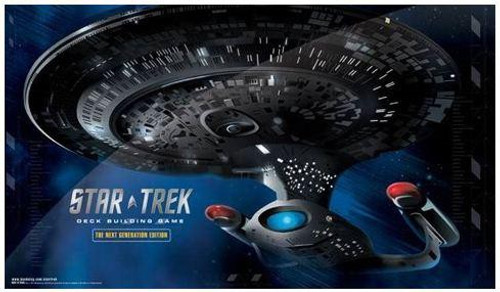 Star Trek: The Next Generation Star Trek The Next Generation Play Mat
