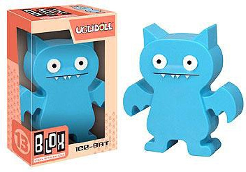 Funko Uglydoll BLOX Ice-Bat 7-Inch Vinyl Figure