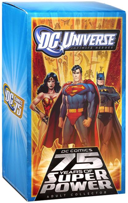 DC JLA Starro the Conqueror Exclusive Action Figure Set