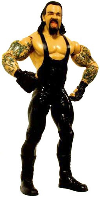 WWE Wrestling Undertaker Action Figure [Loose]
