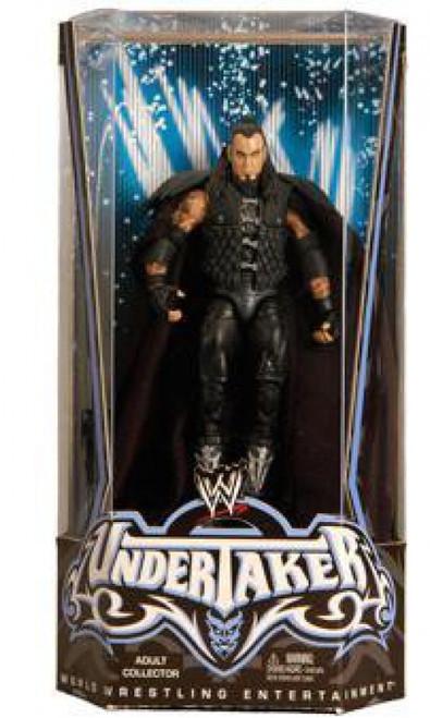 WWE Wrestling Exclusives Undertaker Exclusive Action Figure