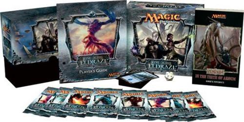 MtG Trading Card Game Rise of the Eldrazi Fat Pack